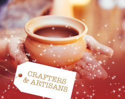 Crafters-Artisans