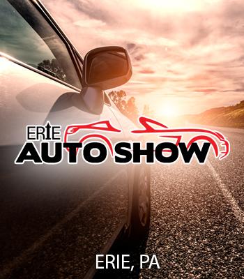 Erie Auto Show