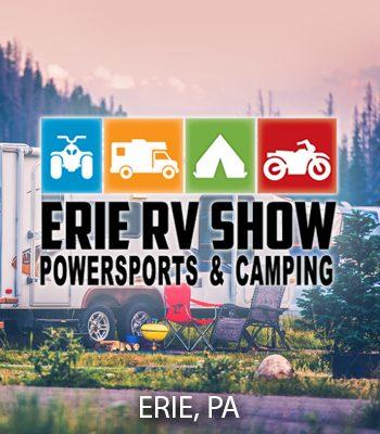 Erie RV Show