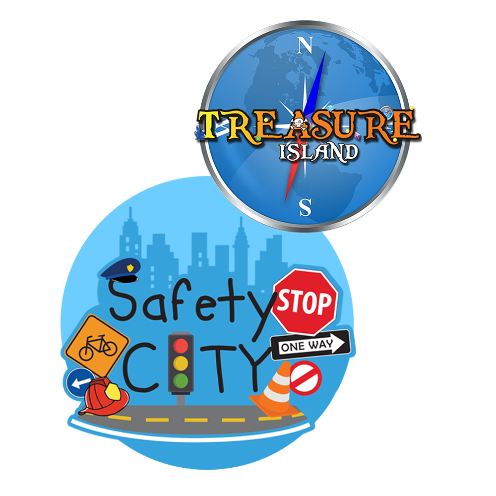 SafetyCity Treasure 1