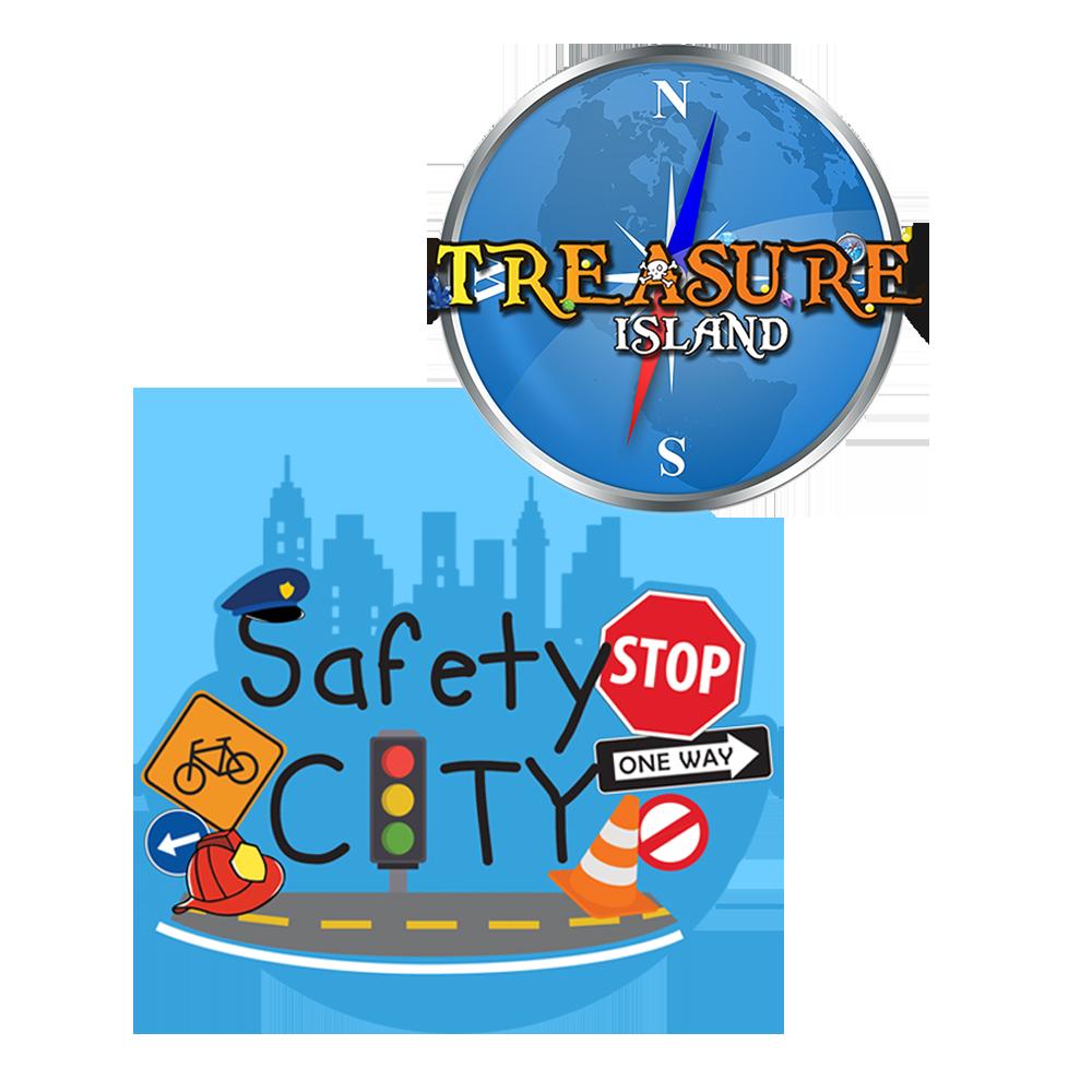 SafetyCity Treasure 1