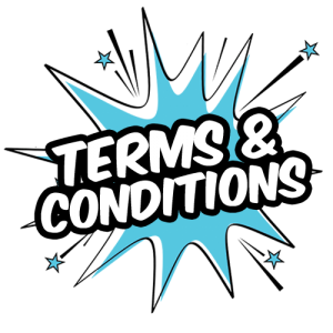 Terms & Conditions-POW