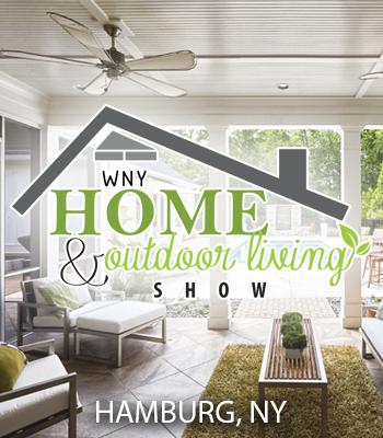 WNY Home & Outdoor Living Show